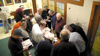 Entomology of the Trout Stream with Bob McMenemy