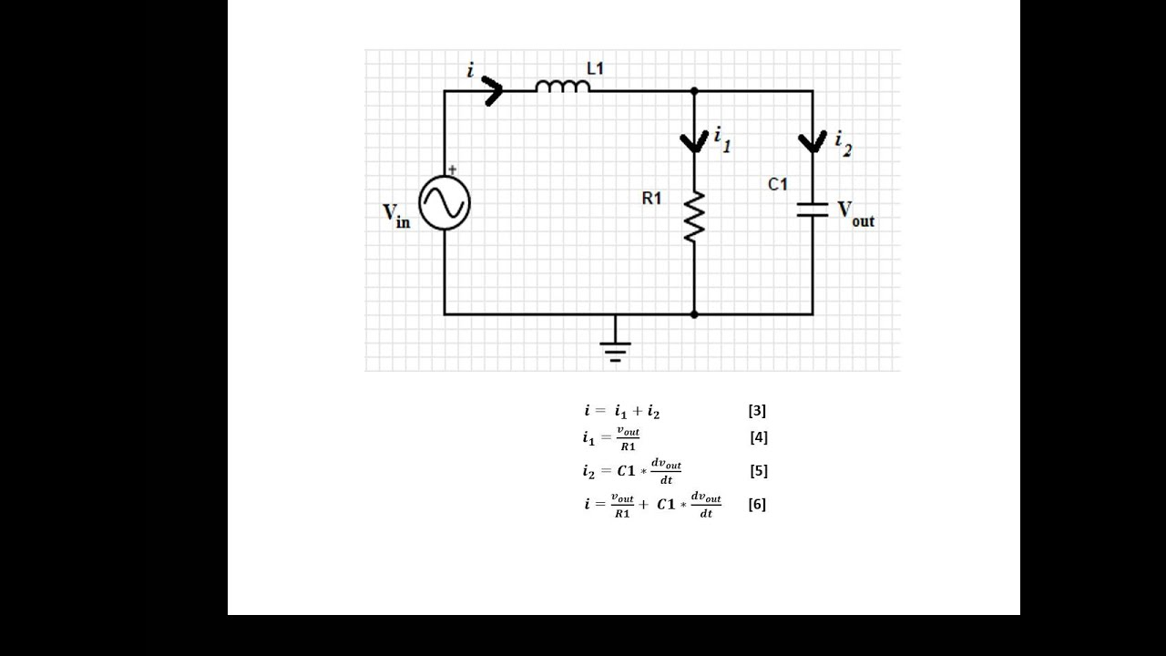 formulas for rlc circuit Electrical tutorial about the parallel rlc circuit and analysis of parallel rlc circuits that contain a resistor, inductor and capacitor and their impedances x.