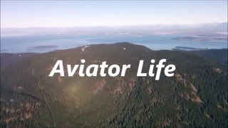 Aviator Life Trailer