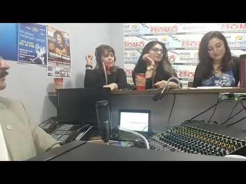 Neha Kakkar/Kala Chashma night on Salaam Namaste Calgary with Moon Ahmed and Tanzeel Part 2
