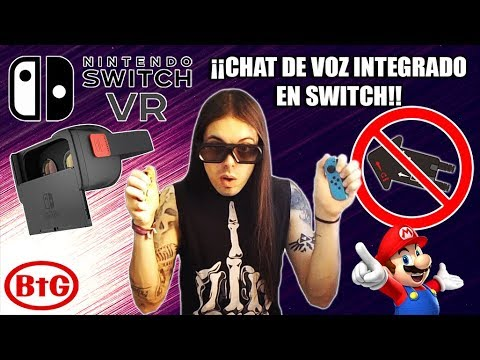 ¡¡CHAT DE VOZ INTEGRADO Y VR EN NINTENDO SWITCH!! | Stock - Final Fantasy XV The A New Empire - BtG