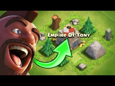 BIRTH OF A NEW CLAN!! 🔥 Clash Of Clans