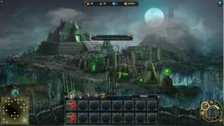 Might and Magic  Heroes VI Gameplay