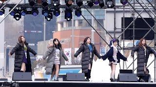 161231 레드벨벳 (Red Velvet) 러시안 룰렛 (Russian Roulette) 리허설 [전체] 직캠 Fancam (2016 MBC 가요대제전) by Mera