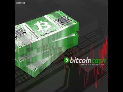 Bitcoin Cash Network Completes A Successful Hard Fork - Bitcoin News