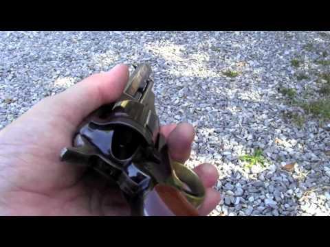 Remington 44 40 cartridge conversion revolver