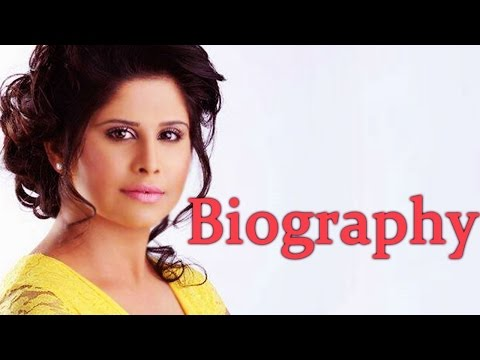 Sai Tamhankar - Biography