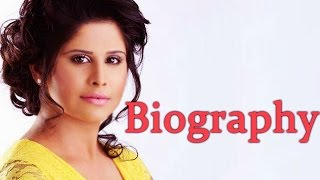 Repeat youtube video Sai Tamhankar - Biography