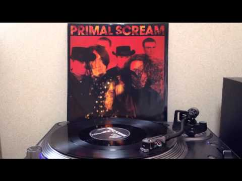 Primal Scream - Imperial (12inch)