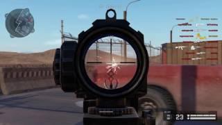 [Warface] FFA AK 103 / ERREI 1 HS
