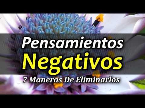 7 Maneras de Limpiar tu Mente de Pensamientos Negativos