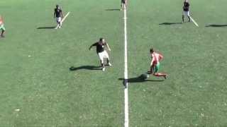 Portuguesa/SCMooca x AFC - Campeonato Paulista de Futebol 7