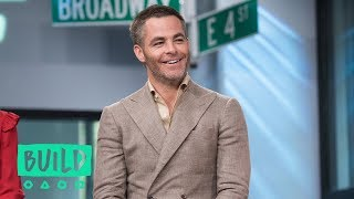Chris Pine On His Infamous SNL Monologue
