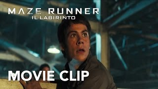 Maze Runner: The Scorch Trials | Surrounded Official Clip [HD] | 20th Century Fox South Africa