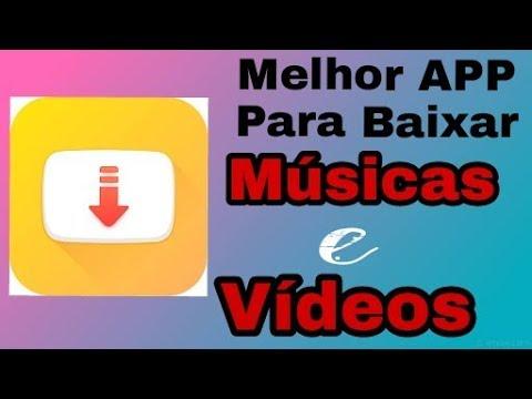 melhor-app-para-baixar-músicas-e-vídeos