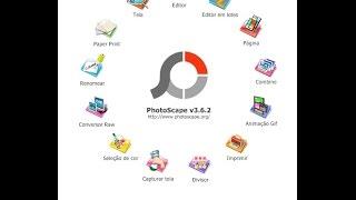 Como Baixar o PhotoScape Sem Vírus e Sem Erro