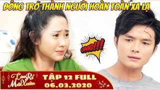 Làm Rể Mười Xuân - Tập 12 Full | Phim Hài Tết Việt Hay Nhất 2020 - Phim HTV