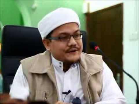 Ustaz Nazmi Karim (UNK): Tafsir Surah An-Naml (Ayat 48-63) | Kisah Nabi Soleh A.s