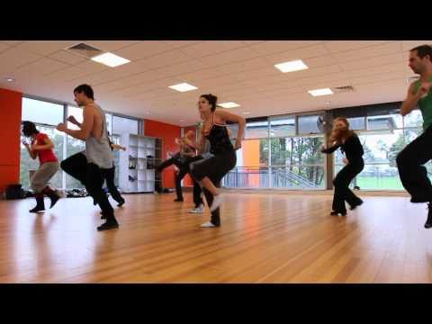 Welcome to Studio 26 - Dance Studio Sydney Australia - Song Celebration