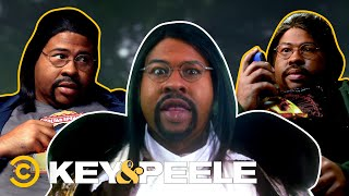 The Best of Wendell - Key & Peele