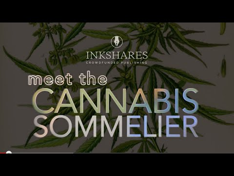 wine article What is a Weed Sommelier