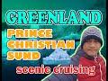 Greenland Prince Christian Sund