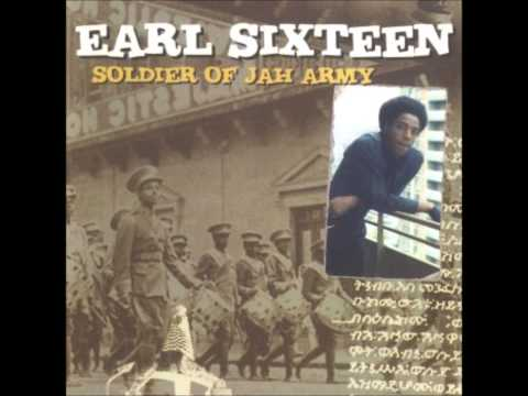 Earl Sixteen   Soldier Of Jah Army   13   Holy mount zion