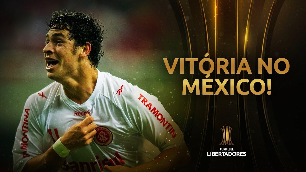 Chivas 1 x 2 Internacional | Jogo de Ida | FINAL | Libertadores 2010