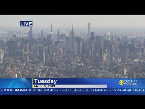 CBS2 News Update: 3/5 At 9 AM