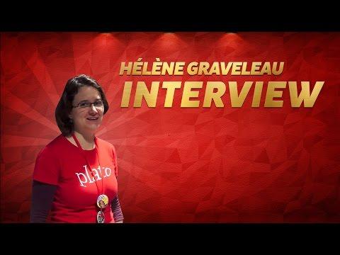 Cannes 2015 - Interview Hélène Graveleau - Plato magazine