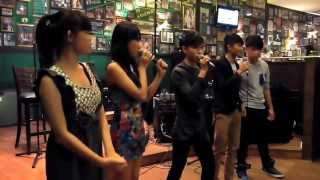 Video Deja Vu (Campus Superstars - Jarod Lee, Gwendolyn Lee, Leonard Lim) Concert Highlights 29 June 2013 download MP3, 3GP, MP4, WEBM, AVI, FLV November 2018