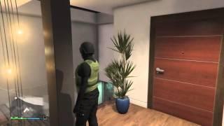 GTAV-Visite d une maison deluxe