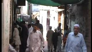 saleh khana kotli kalan new bazar video in 2012