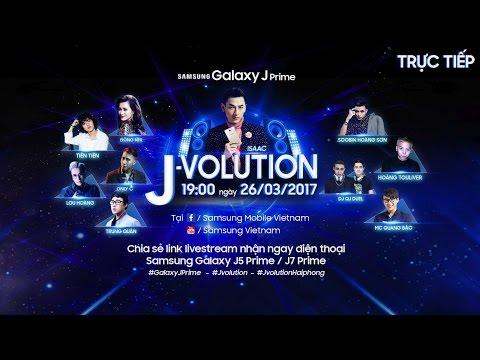 [LIVE] Đại tiệc công nghệ và âm nhạc J-VOLUTION - Hải Phòng
