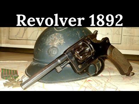 Download Histoire du revolver 1892 #8