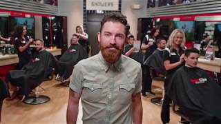 Walkup - Sport Clips Haircuts