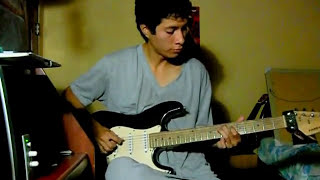 Lamento en la Selva (Los Mirlos) - Cover de Guitarra