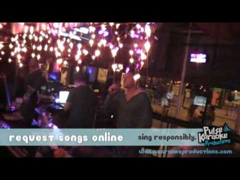 Pulse Karaoke Productions Promo