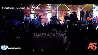 لو كنت نسيت تامر حسني حفلة 2008