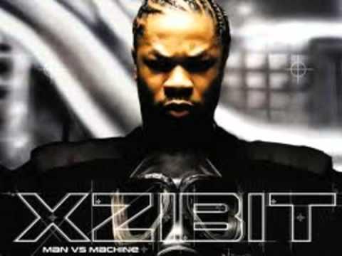 XZIBIT - X- - HQ - MP3 - Explicit