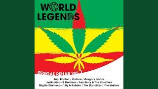 Reggae (Musical Genre)