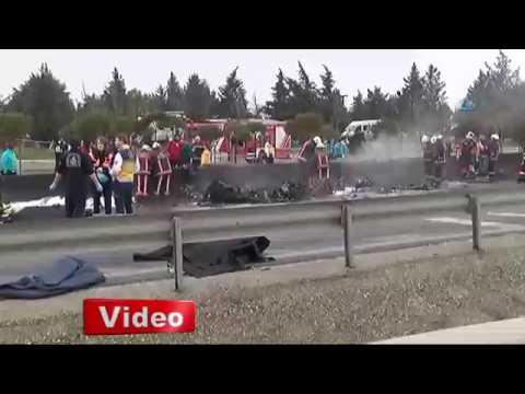 İstanbulda helikopter düştü 6 ölü - YouTube