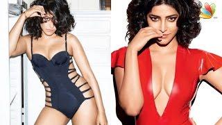 Repeat youtube video Shruti Hassan explains WHY she dresses Sexy | Hot Tamil Cinema News