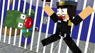 Monster School : WORDS STORY CHALLENGE 3 - Minecraft Animation
