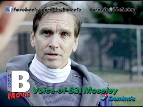 Bill Moseley interview