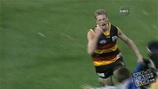 Flashback: Epic Semi-Final 2002