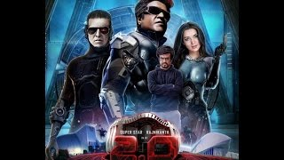 Robot 2.0 Full Movie | HD Full Movie | Rajinikanth Enthiran 2 | Shankar | Akshay Kumar | Amy Jackson