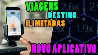 Viagens Destino ILIMITADO - NOVO APLICATIVO