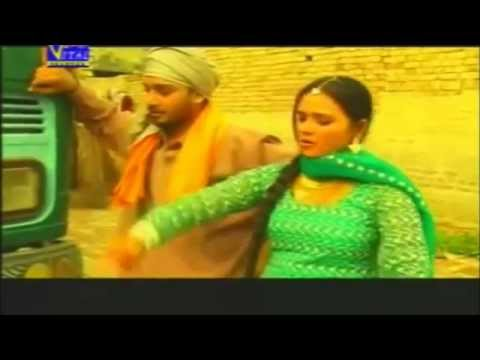 Gaddi - Yuvraaj -  Anita Sumana - Latest Punjabi Songs - New Punjabi Song