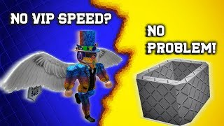 [Roblox BYM] How to go fast without VIP speed